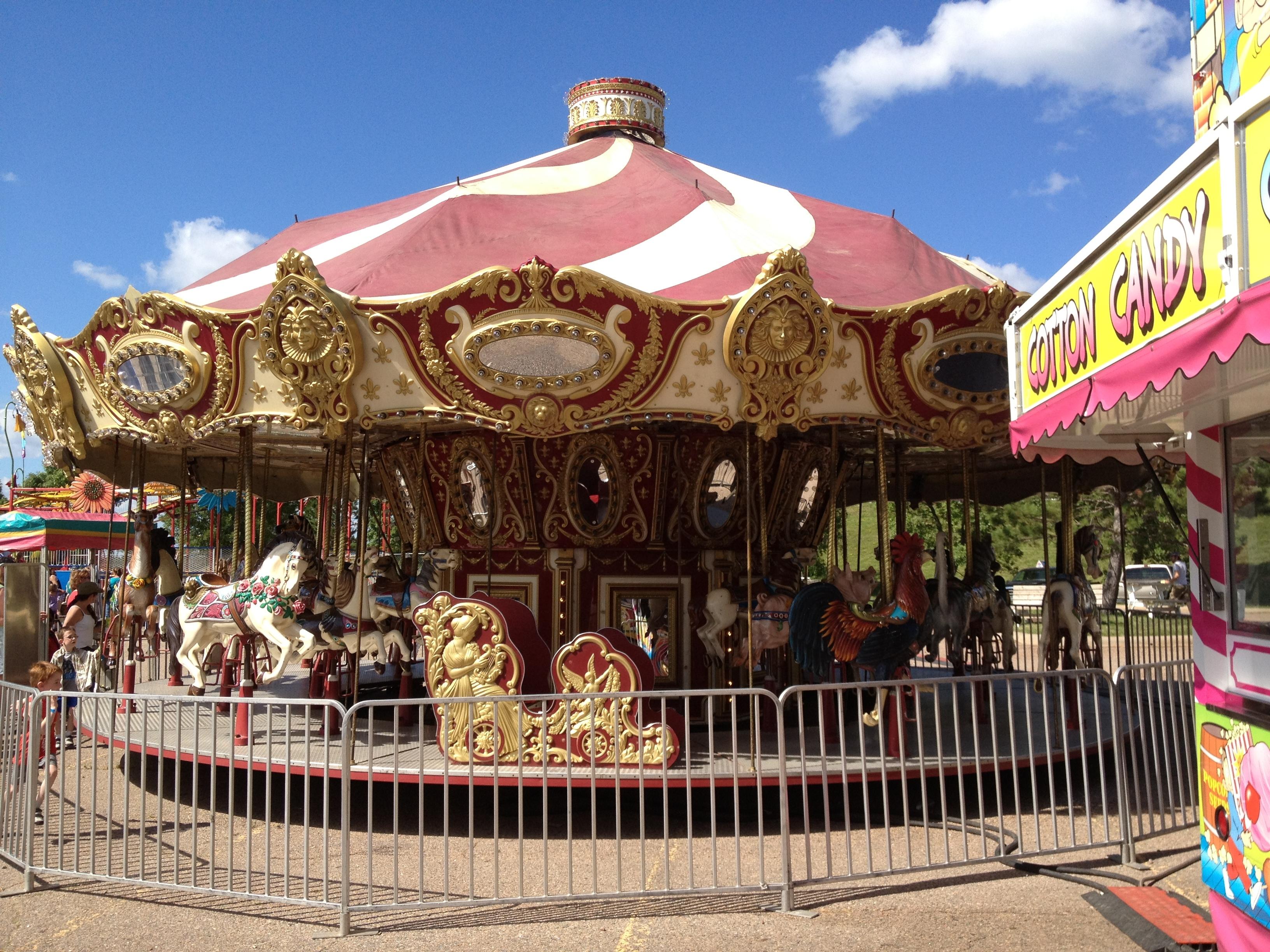 saint louis county fair