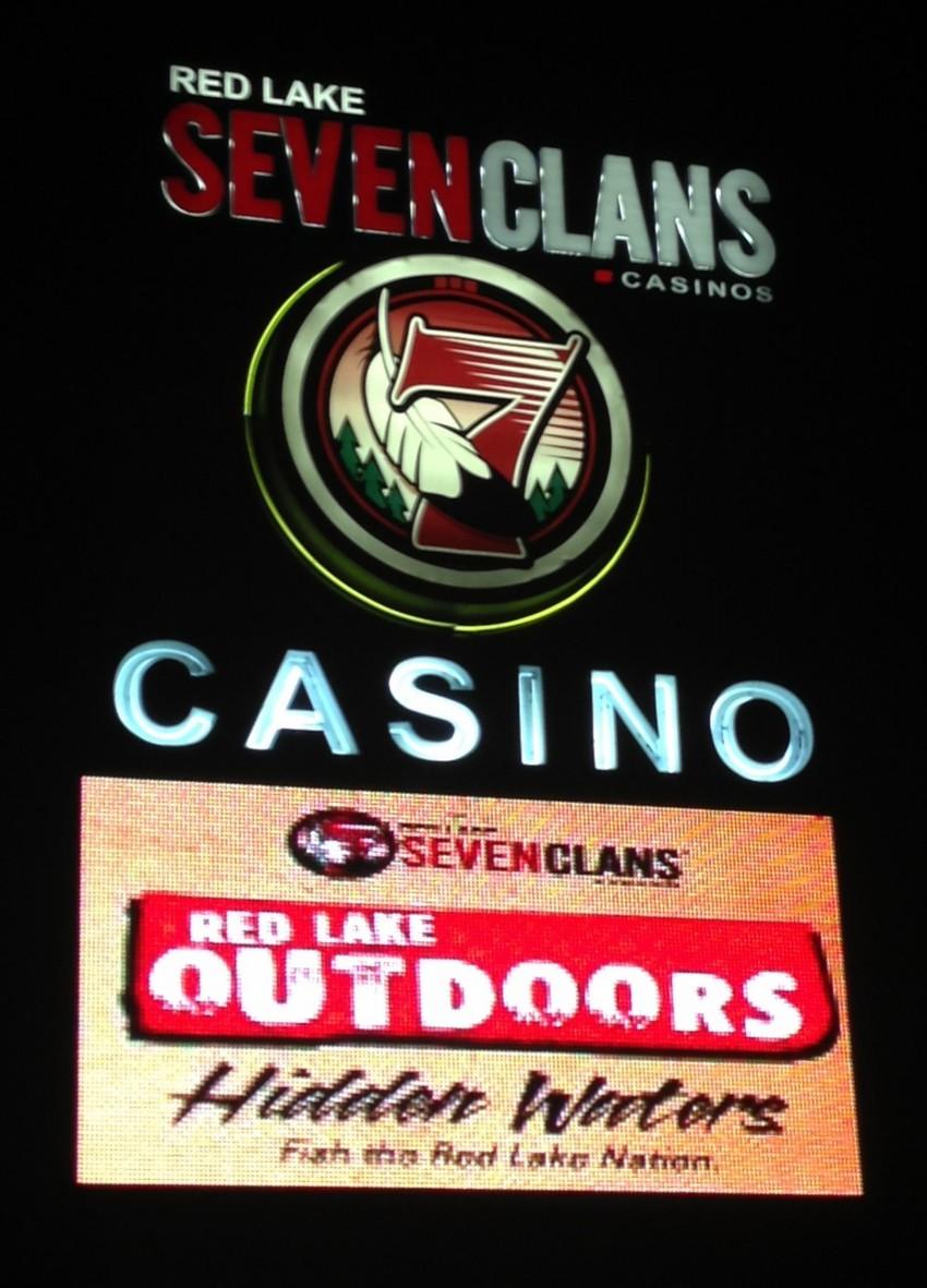 7 clans casino phone number