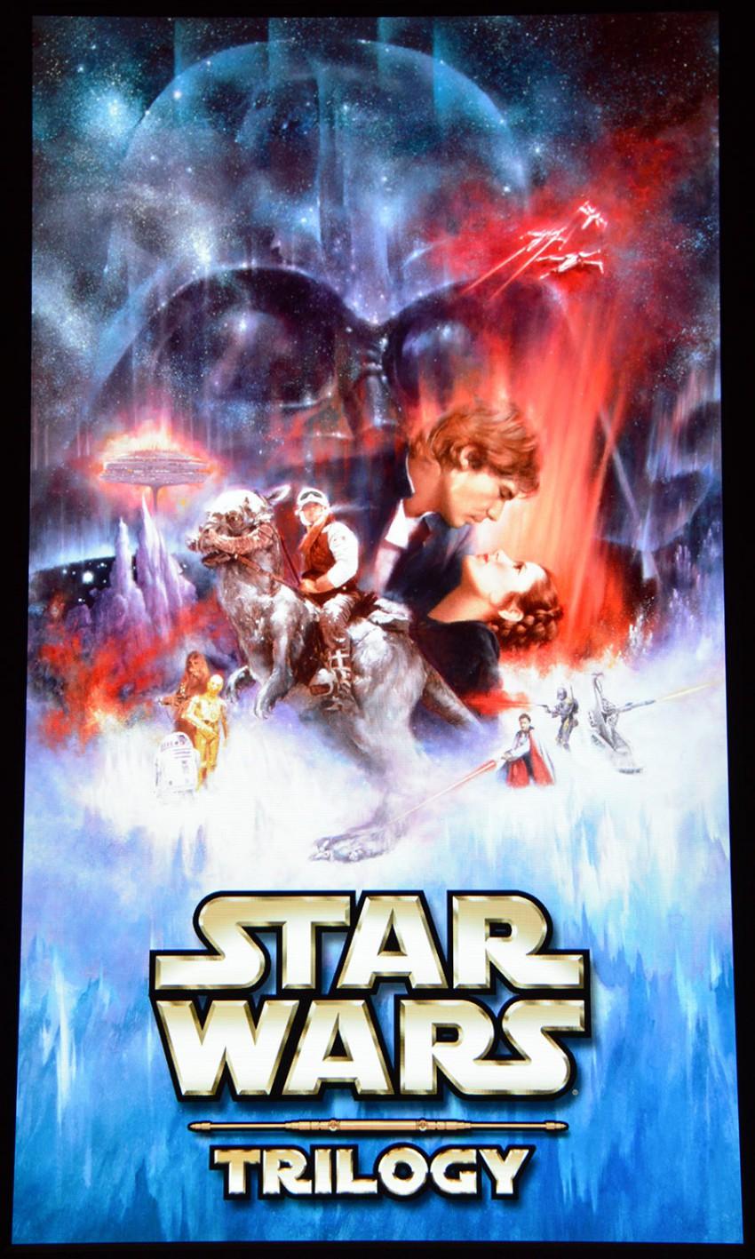 Igt star wars slots
