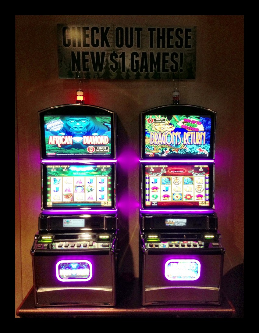 5 knights spelautomater på nätet