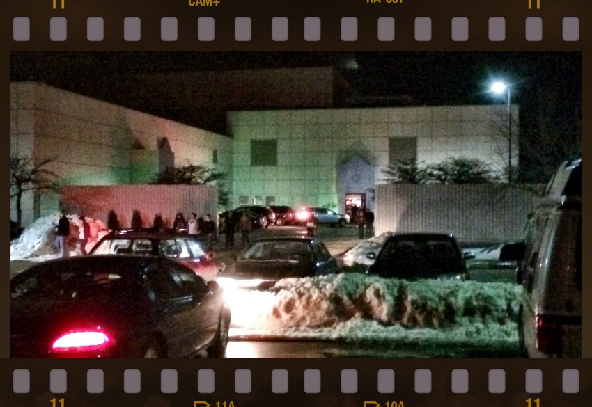 A night at paisley park for Paisley house