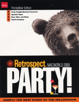 RetroParty2000